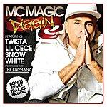 M.C. Magic Diggin
