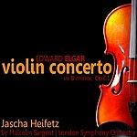 London Symphony Orchestra Elgar: Violin Concerto In B Minor
