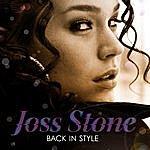 Joss Stone Back In Style