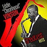 Eddie 'Cleanhead' Vinson Greatest Hits