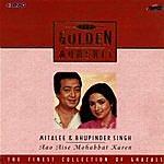 Bhupinder Singh 'aao Aise Mohabbat Karen'mitalee & Bhupinder Singh