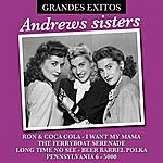 The Andrews Sisters Grandes Exitos