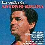 Antonio Molina Las Coplas De Antonio Molina