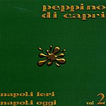 Peppino di Capri Napoli Ieri Napoli Oggi Vol.2