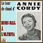 Annie Cordy Vintage French Song No. 135 - Lp: Annie Cordy À L'olympia
