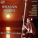 M.S. Subbulakshmi Bhajan Sree - M.S. Subbulakshmi
