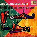 George Melly Vintage Vocal Jazz / Swing No. 166 - Ep: Songs Of Frank Crumit