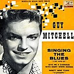 Guy Mitchell Vintage Vocal Jazz / Swing No. 165 - Ep: Ninety Nine Years