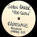 Simon Baker Too Slow