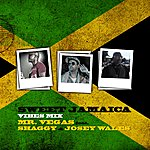Mr. Vegas Sweet Jamaica Feat. Shaggy & Josey Wales - Single