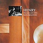 Pierre Henry Musique Sans Titre, Spatiodynamisme