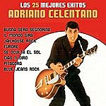 Adriano Celentano Los 24 Mejores Exitos