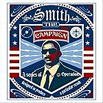 Lawrence Smith The Campaign