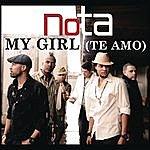 Nota My Girl (Te Amo)