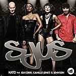 Kato Sjus! (Feat. Ida Corr, Camille Jones & Johnson)