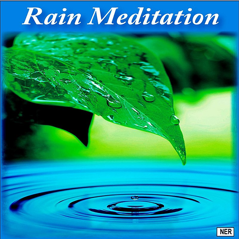 Cover Art: Rain Meditation
