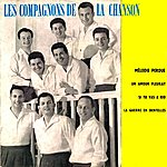 Les Compagnons De La Chanson Melodie Perdue - Ep