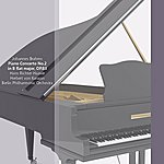 Berlin Philharmonic Orchestra Brahms: Piano Concerto No. 2 In B-Flat Major