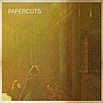 """Papercuts """"Do What You Will"""" B/W """"Thoughts On Hell"""""""
