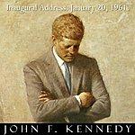 John F. Kennedy President John F. Kennedy Inaugural Address January 20, 1961. Jfk Inauguration Speech. - Single