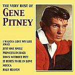 Gene Pitney The Very Best Of Gene