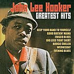 John Lee Hooker Greatest Hits