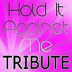 A-Team Hold It Against Me (Britney Spears Tribute)
