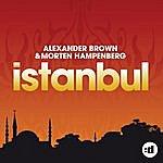Alexander Brown Istanbul