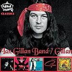 Ian Gillan Ian Gillan Band/Gillan - Classics