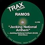 Ramos Sr. Jacking National Anthem
