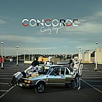 Concorde Candy Boy