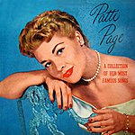 Patti Page A Collection Of Her Most Famous Songs