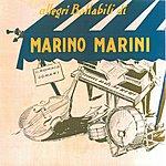 Marino Marini Allegri Ballabili Vol. 1
