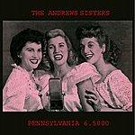 The Andrews Sisters Pennsylvania 6-5000