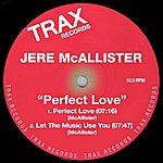 Jere McAllister Perfect Love