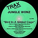 Jungle Wonz Bird In A Gilded Cage