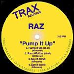 Razz Pump It Up