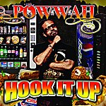Powwah Hook It Up (The Food Song) - Single