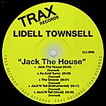 Lidell Townsell Jack The House