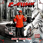 C-funk About Funkin Time