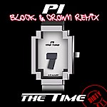 P.I. The Time (Dirty Bit)
