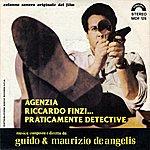 Guido De Angelis Agenzia Riccardo Finzi... Praticamente Detective