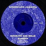 Samson Rocking The Hills - Single