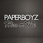 Paper Boyz Him Or Me - Single
