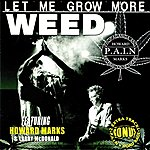 Pain Let Me Grow More Weed (Feat. Howard Marks & Larry Mcdonald) - Single