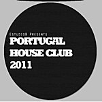 Pete. Portugal House Club 2011 - Single