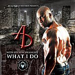A.D. What I Do