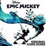 James Dooley Epic Mickey