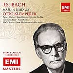 Otto Klemperer Bach: Mass In B Minor