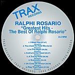 Ralphi Rosario Ralphi Rosario's Greatest Hits